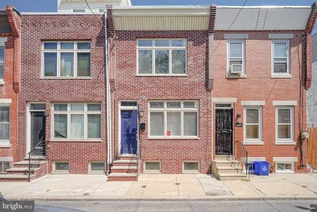 2129 Latona Street, PHILADELPHIA, PA 19146 (#PAPH825162) :: Keller Williams Real Estate