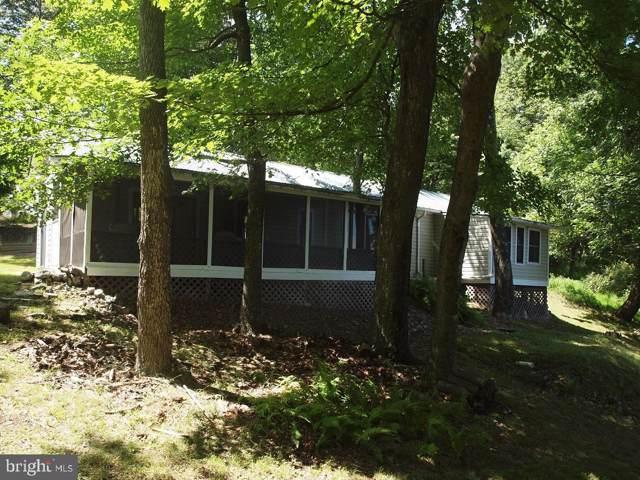 205 Cool Lane, FRANKLIN, WV 26807 (#WVPT101286) :: Keller Williams Pat Hiban Real Estate Group