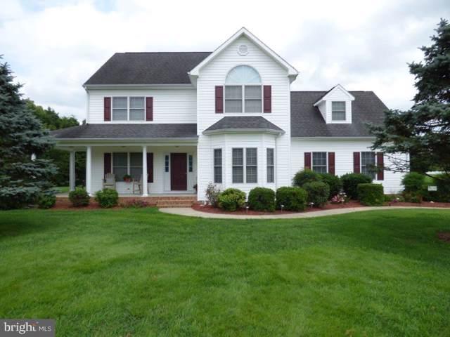 6105 Spaniel Court, SALISBURY, MD 21801 (#MDWC104766) :: Great Falls Great Homes