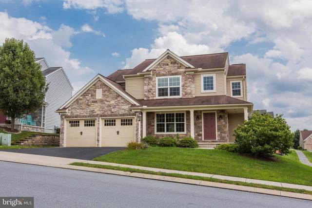470 Charles Drive, MANHEIM, PA 17545 (#PALA138504) :: John Smith Real Estate Group