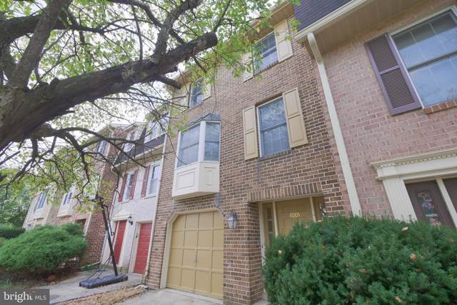 8005 Hollow Reed Court, FREDERICK, MD 21701 (#MDFR251912) :: AJ Team Realty