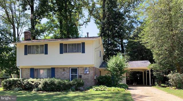 5506 Kempton Drive, SPRINGFIELD, VA 22151 (#VAFX1083994) :: Homes to Heart Group