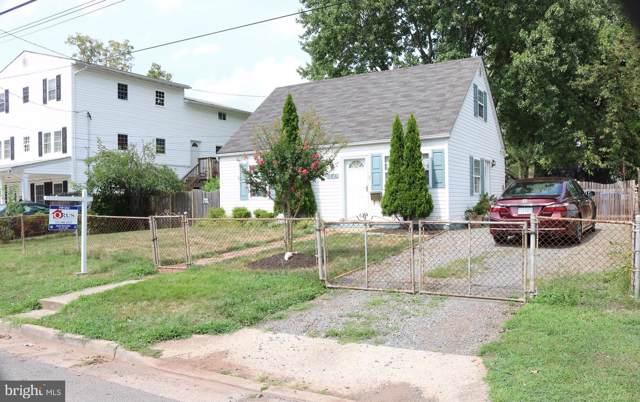 164 Scott Drive, MANASSAS PARK, VA 20111 (#VAMP113244) :: The Daniel Register Group