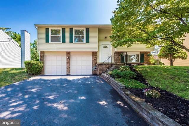 1804 Rocky Glen Drive, FREDERICK, MD 21702 (#MDFR251914) :: Shamrock Realty Group, Inc