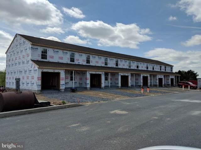 11 W Abby Lane Lot 5, SCHUYLKILL HAVEN, PA 17972 (#PASK127342) :: Flinchbaugh & Associates