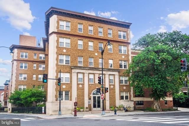 1673 Park Road NW #504, WASHINGTON, DC 20010 (#DCDC438742) :: Keller Williams Pat Hiban Real Estate Group