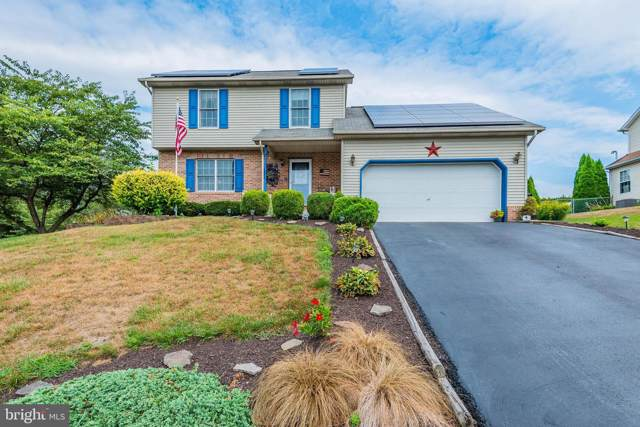 5530 Fulcroft Avenue, HARRISBURG, PA 17111 (#PADA113656) :: The Heather Neidlinger Team With Berkshire Hathaway HomeServices Homesale Realty