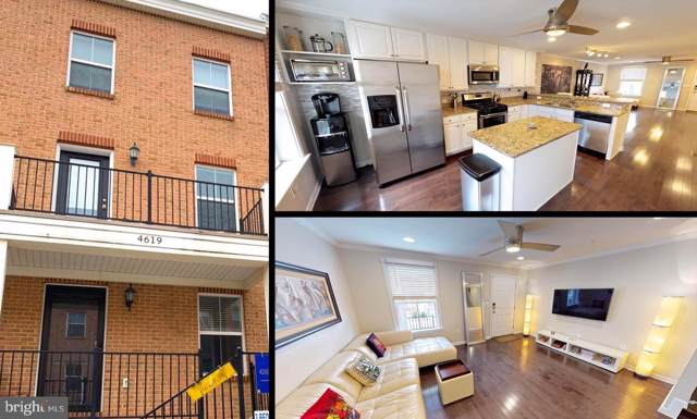 4619 Dillon Place, BALTIMORE, MD 21224 (#MDBA480430) :: The Miller Team