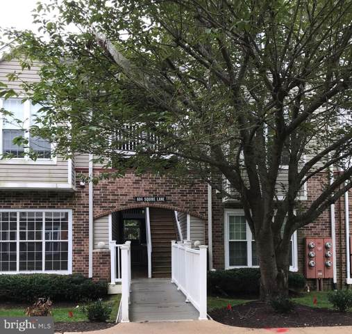 604 Squire Lane E, BEL AIR, MD 21014 (#MDHR237546) :: The Licata Group/Keller Williams Realty