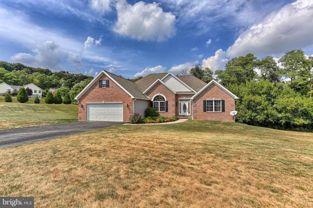 939 Amy Lane, SPRING GROVE, PA 17362 (#PAYK123326) :: The Jim Powers Team