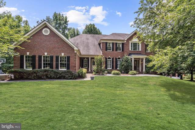 11521 Seneca Woods Court, GREAT FALLS, VA 22066 (#VAFX1084002) :: Great Falls Great Homes