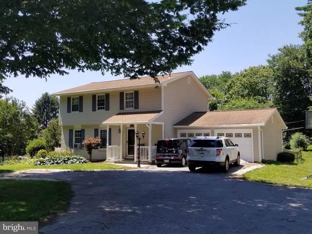 6504 W Hemlock Drive, SYKESVILLE, MD 21784 (#MDCR191100) :: Corner House Realty