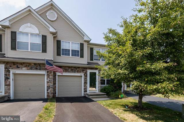2416 Periwinkle Court, PHOENIXVILLE, PA 19460 (#PACT486804) :: ExecuHome Realty