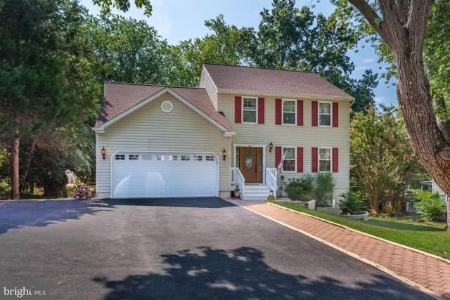 103 Lee Drive, ANNAPOLIS, MD 21403 (#MDAA410272) :: Keller Williams Pat Hiban Real Estate Group