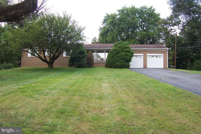 9736 Clover Heights Road, HAGERSTOWN, MD 21740 (#MDWA167216) :: The Maryland Group of Long & Foster