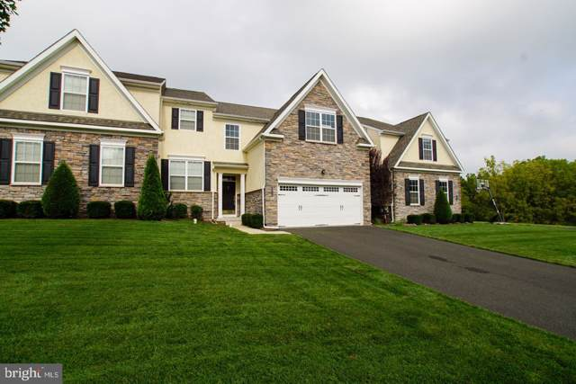 1033 Thorndale Drive, LANSDALE, PA 19446 (#PAMC621750) :: The Dailey Group