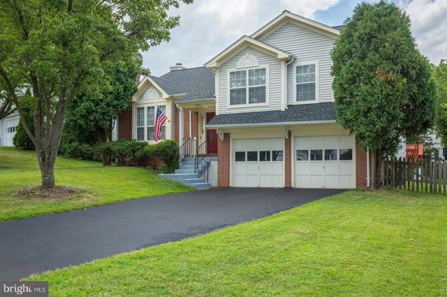 14690 Stratford Drive, WOODBRIDGE, VA 22193 (#VAPW476700) :: ExecuHome Realty