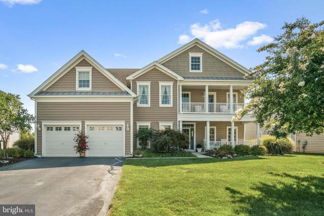 37486 Seaside Drive, OCEAN VIEW, DE 19970 (#DESU146194) :: CoastLine Realty