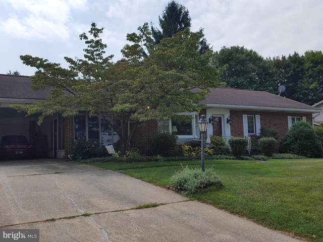 7857 Valleyview Avenue, HARRISBURG, PA 17112 (#PADA113660) :: Liz Hamberger Real Estate Team of KW Keystone Realty