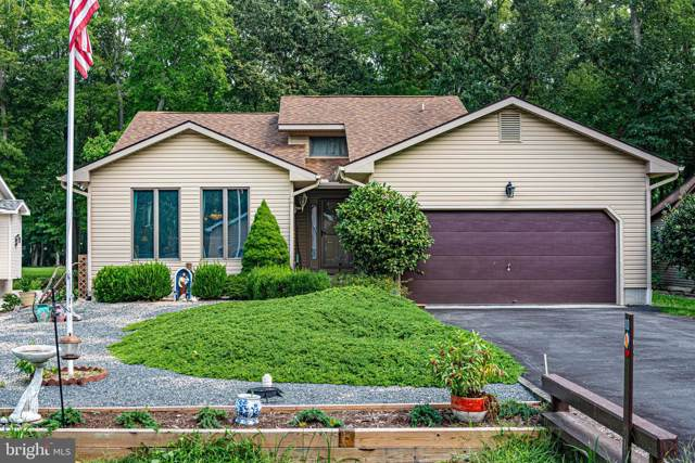 10 Fairhaven Court, OCEAN PINES, MD 21811 (#MDWO108424) :: Corner House Realty