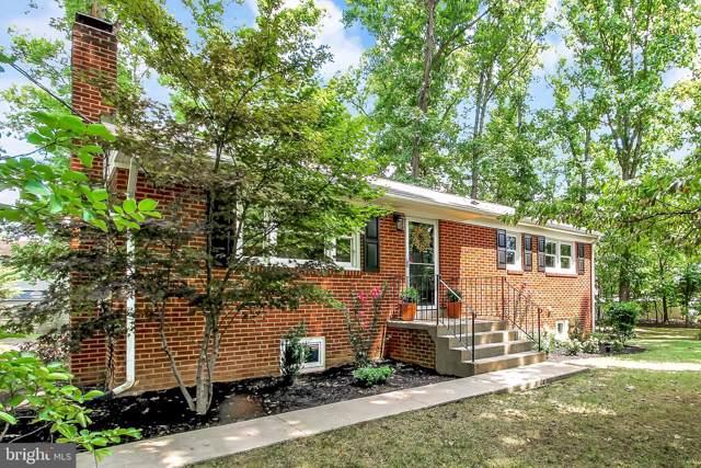 7208 Wesley Road, SPRINGFIELD, VA 22150 (#VAFX1084022) :: Homes to Heart Group