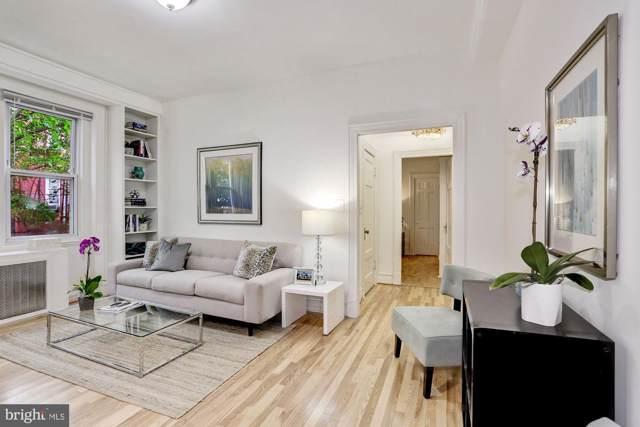 1526 17TH Street NW #209, WASHINGTON, DC 20009 (#DCDC438760) :: Great Falls Great Homes