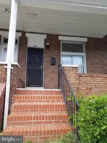 3156 Elmora Avenue, BALTIMORE, MD 21213 (#MDBA480448) :: Colgan Real Estate