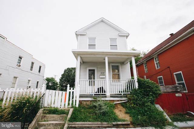 3858 Falls Road, BALTIMORE, MD 21211 (#MDBA480450) :: Homes to Heart Group