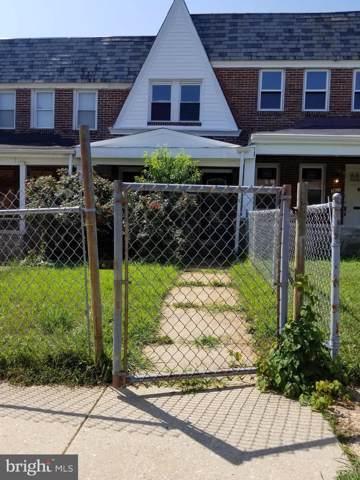3919 Cranston Avenue, BALTIMORE, MD 21229 (#MDBA480452) :: Colgan Real Estate