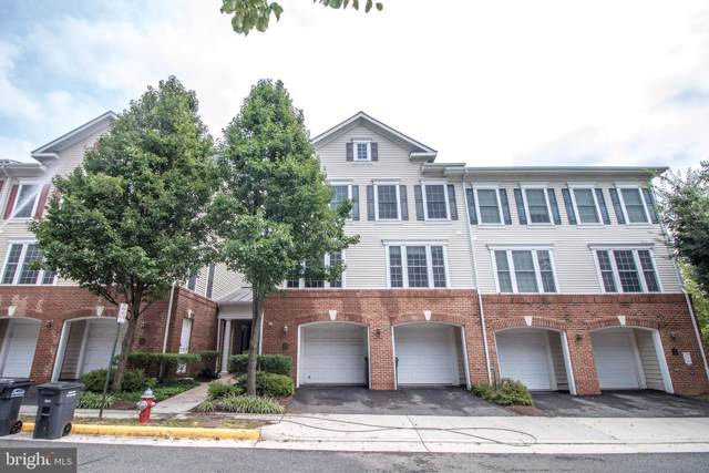 7143 Huntley Creek Place #59, ALEXANDRIA, VA 22306 (#VAFX1084032) :: Lucido Agency of Keller Williams