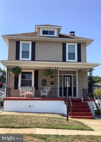 107 3RD Avenue, BALTIMORE, MD 21225 (#MDAA410286) :: Tessier Real Estate