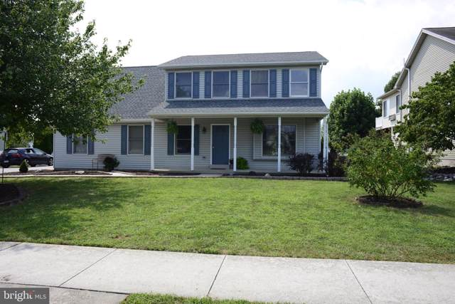 139 Springbrook Drive, PALMYRA, PA 17078 (#PALN108542) :: Younger Realty Group
