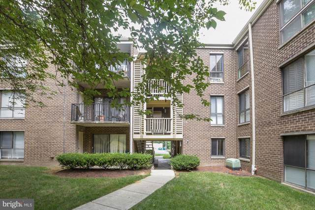 17820 Buehler Road 1-F-6, OLNEY, MD 20832 (#MDMC674686) :: Mortensen Team