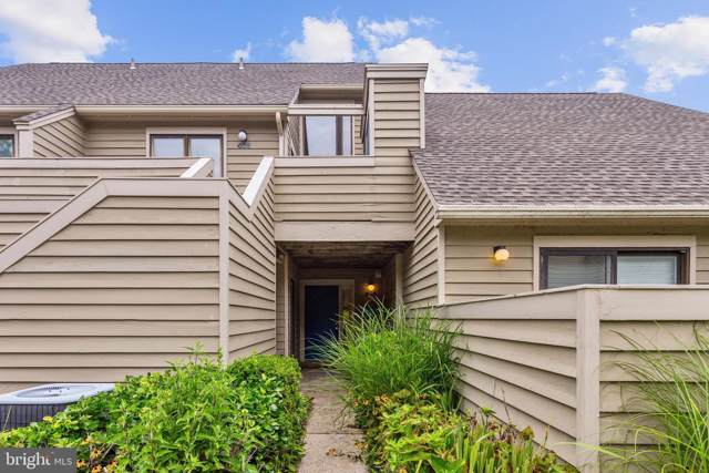 20852 Spring Lake Drive #404, REHOBOTH BEACH, DE 19971 (#DESU146200) :: Compass Resort Real Estate