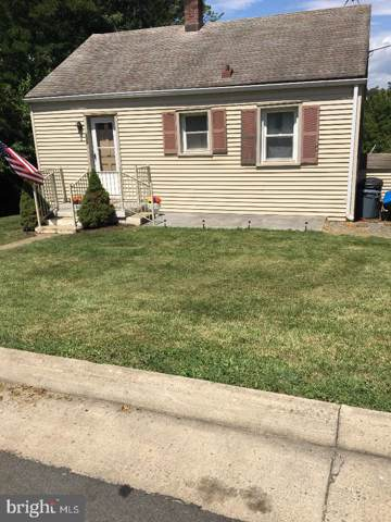 630 S Water Street, WOODSTOCK, VA 22664 (#VASH116874) :: Colgan Real Estate