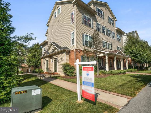 23280 Scholl Manor Way, CLARKSBURG, MD 20871 (#MDMC674690) :: AJ Team Realty
