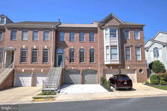 9555 Lagersfield Circle, VIENNA, VA 22181 (#VAFX1084048) :: RE/MAX Cornerstone Realty