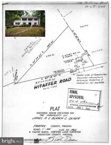 1148 Bellview Road, MCLEAN, VA 22102 (#VAFX1084052) :: Lucido Agency of Keller Williams