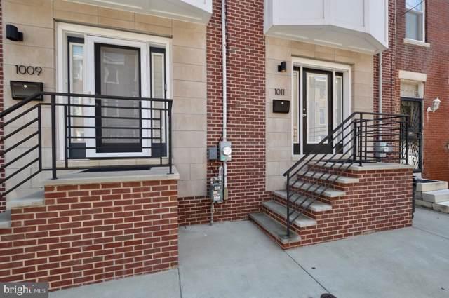 1011 S Randolph Street, PHILADELPHIA, PA 19147 (#PAPH825238) :: Kathy Stone Team of Keller Williams Legacy
