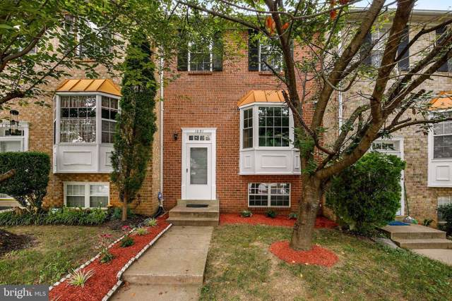 1091 Travis Lane, GAITHERSBURG, MD 20879 (#MDMC674692) :: The Maryland Group of Long & Foster