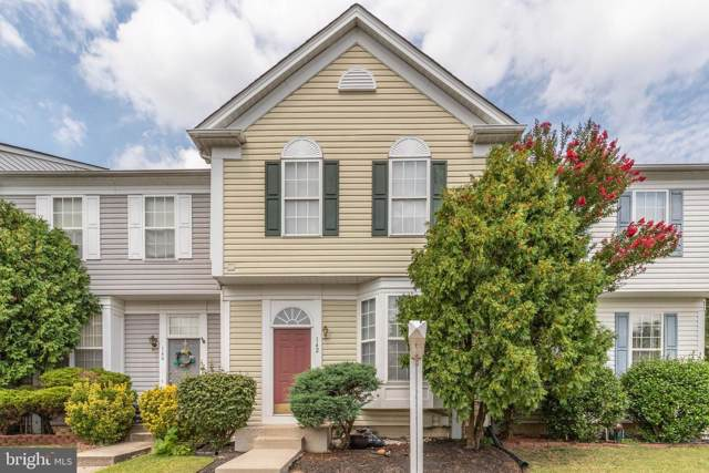 142 Hidden Hill Circle, ODENTON, MD 21113 (#MDAA410290) :: Jennifer Mack Properties