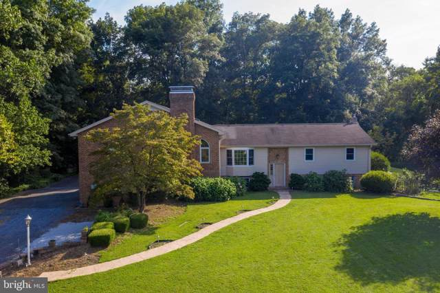 8 Indian Hill Road, CONESTOGA, PA 17516 (#PALA138518) :: ExecuHome Realty