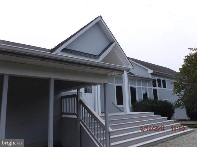 100 Cove Creek Rd, STEVENSVILLE, MD 21666 (#MDQA141180) :: Eng Garcia Grant & Co.