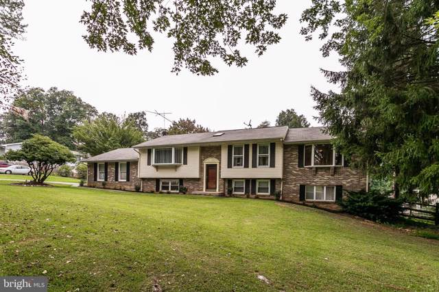 3412 Baker School House Road, FREELAND, MD 21053 (#MDBC469046) :: ExecuHome Realty