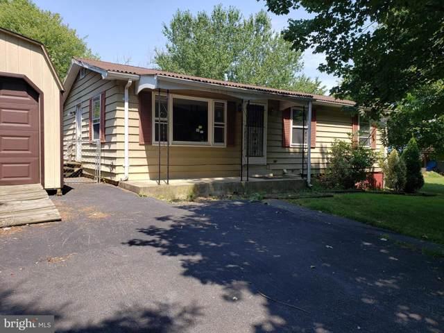 11621 Thames Lane, WAYNESBORO, PA 17268 (#PAFL167826) :: Keller Williams Pat Hiban Real Estate Group
