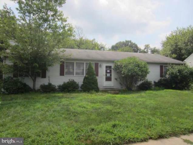 906 Colonial Drive, BIRDSBORO, PA 19508 (#PABK346456) :: ExecuHome Realty
