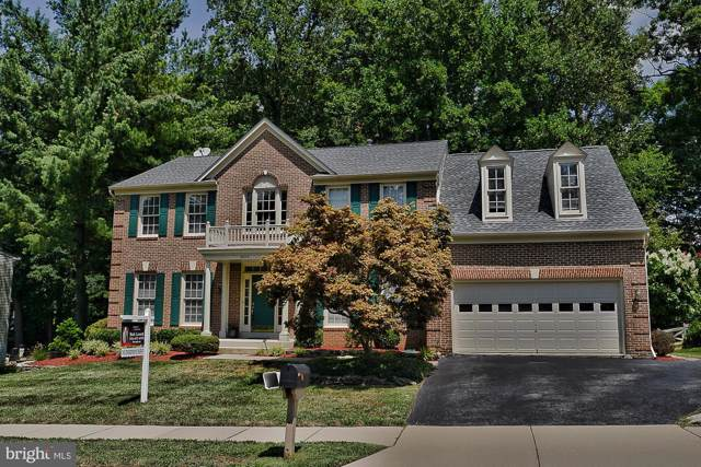 8525 Oak Pointe Way, FAIRFAX STATION, VA 22039 (#VAFX1084078) :: Tom & Cindy and Associates