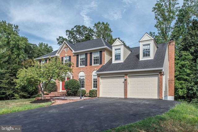 8601 Chase Pointe Way, FAIRFAX STATION, VA 22039 (#VAFX1084080) :: Keller Williams Pat Hiban Real Estate Group