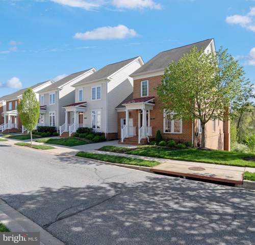 2749 Westminster Road #22, ELLICOTT CITY, MD 21043 (#MDHW268926) :: The Maryland Group of Long & Foster