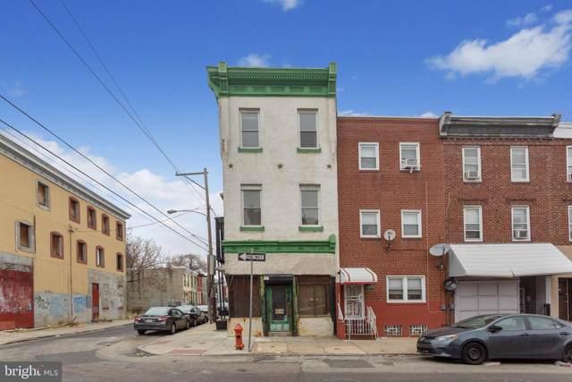 1409 W York Street, PHILADELPHIA, PA 19132 (#PAPH825266) :: HergGroup Horizon